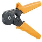 Ratchet Hand Crimping Tool, 7.08 in