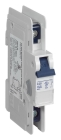 Branch Circuit Breaker, 10A, 277/480V, 1P, DIN Rail Mount