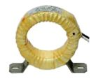 Ground Fault Current Transformer, 2.2 in. Window, 200-5 Ratio, 600V