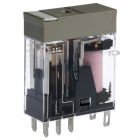General Purpose Power Relay, 5A 48VDC, DPDT