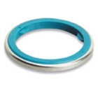 Liquidtight Conduit Sealing Ring 1 inch Steel/Neoprene