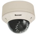 Dome Analog Camera 690 TV Lines Indoor/Outdoor, WDR, Vandal Proof
