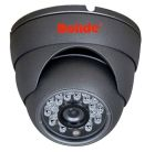 Dome Analog Camera 700 TV Lines Day-Night/Outdoor