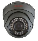 Dome Analog Camera 800 TV Lines Day-Night/Outdoor