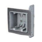Airtight Switch Outlet Box Plastic