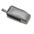 Meter Carrying Case Soft Vinyl, Zippered
