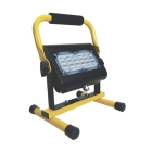 Portable Worklight, LED Lamp, 30W, Base Stand, Handle, Die Cast Aluminum