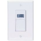 Electronic Wall Timer 14 On/Off, 7-Day