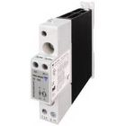 Solid State Contactor, 20-275VAC/24-190VDC Coil, 600VAC, 30A, 1P, 15HP at 600VAC