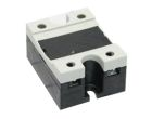 Solid State Relay, 660VAC/DC Control, 24VAC/DC Load, 50A Load, SPST-NO, Panel Mount