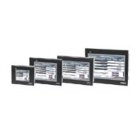 Programmable Terminal Panel, Touchscreen, TFT, LCD, 10.1 in. Display, LED Backlight