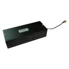 DC Power Supply, Switcher Design Mode, 12W, 100-240VAC Input, 12VDC 1.0A Nominal Output