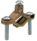 Clamp, Grounding, 0.840 - 1.315 in. OD