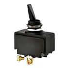 Toggle Switch SPST On-Off (maintained) 20A/125Vac 10A/250Vac