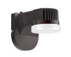 Wall Mount Security, LED, 12W
