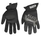 Utility Gloves X-Large Synthetic Leather Palm