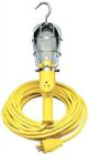 Explosion-Proof Hand Lamp, Incandescent, 12-120VAC 60Hz, 50-ft Cord