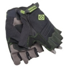 Gloves, Work, Microfiber Palm and Back, X-Large
