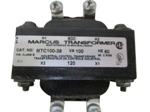 9124788338718 marcus transformer mtc100 39 general purpose transformers wesco marcus transformer wiring diagram at bakdesigns.co