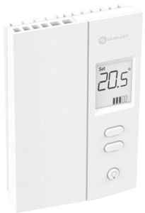 Wondrous Ouellet Electric Heating Oth2750 Thermostats Wesco Canada Wiring Digital Resources Xeirawoestevosnl