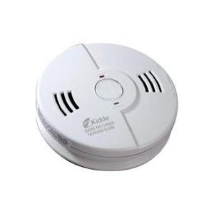 how to change battery in kidde smoke detector