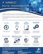 WESCO IOT Digital Transformation